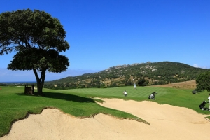 Golf de Murtoli (20) Destination la Corse du sud pour 3 jours de stage perfectionnement index <15 avec Lionel BERARD